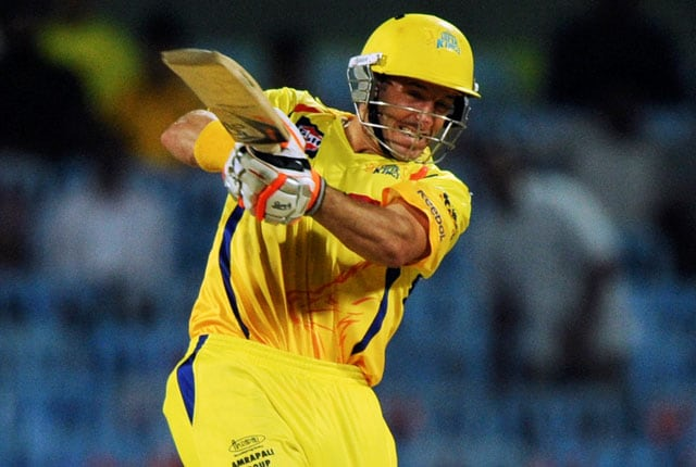 IPL: Will Michael Hussey, the Chennai Super Kings 'discard', be Mumbai Indians' pride?