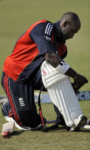 Michael Carberry set for England T20 debut