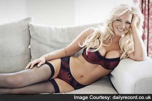 Is Shane Warne romancing former lingerie model?