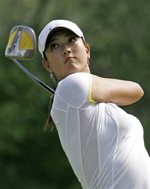 Wie chasing second Canadian title