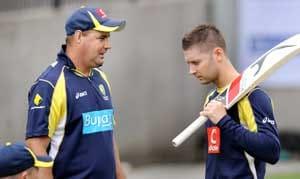 Player suspensions galvanised Aussie team: Mickey Arthur