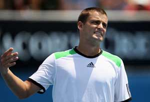 Youzhny retires from Davis Cup