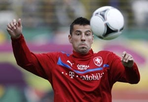 Former Liverpool striker Milan Baros rejoins Czech side Banik Ostrava
