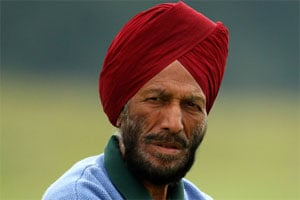 Milkha Singh celebrates son Jeev's win in Scottish Open