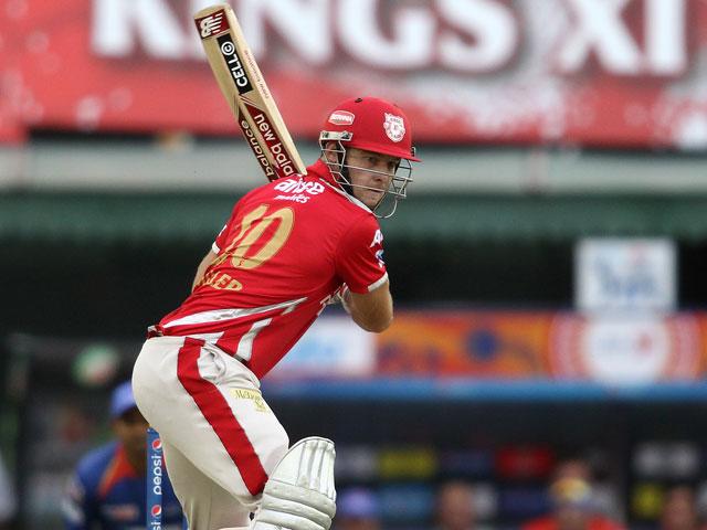 IPL 7: David Miller, Manan Vohra Guide Kings XI Punjab to a 7-Wicket Win Over Delhi Daredevils
