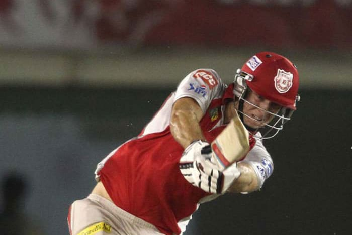 IPL 7: Kings XI Punjab can clinch maiden title, feels David Miller