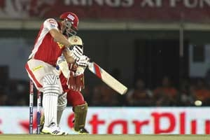 IPL 2013: Miller's hard-work pays off, slams 101* off 38 to leave Bangalore stunned