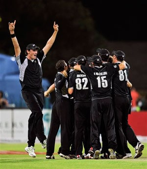 New Zealand regain their pride in ODI series win against South Africa