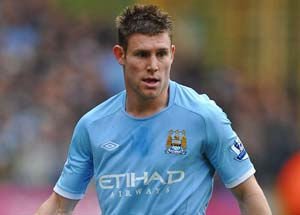 EPL: James Milner sure Manchester City will bounce back