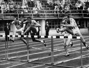Milt Campbell, first black Olympic decathlon winner, dies