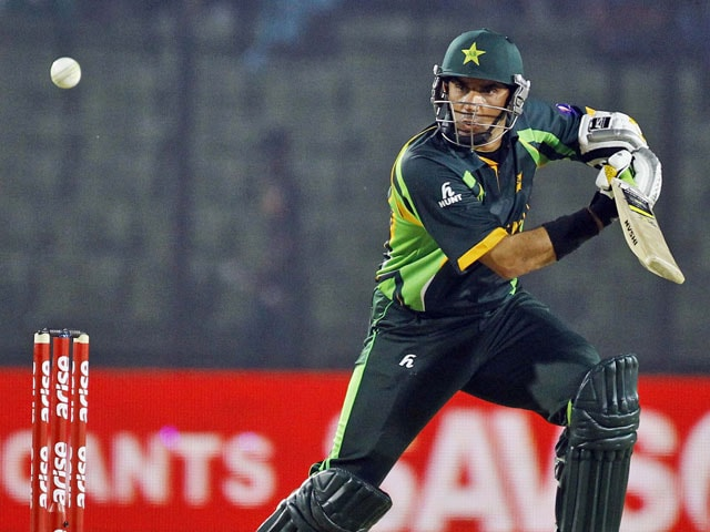 Misbah-ul-Haq will continue as Pakistan captain, says PCB chief Najam Sethi