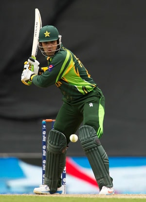 Champions Trophy: Misbah angry at Ramdin over 'catch'