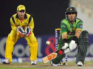 Akram hits out at Pakistan for losing ODI series