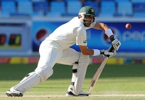 Pakistan beat No. 1 South Africa by 7 wickets in first Test at Abu Dhabi