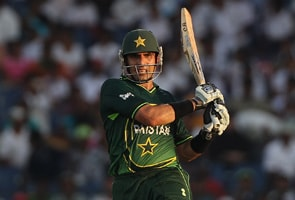 Asia Cup: Pakistan beat Bangladesh by 21 runs