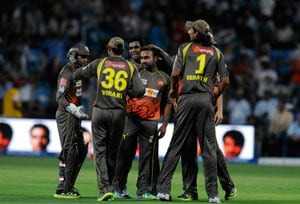IPL Stats: Amit Mishra first bowler to take 3 hat-tricks in the tournament