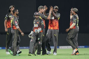 IPL 2013: Sunrisers Hyderabad crush Rajasthan Royals by 23 runs