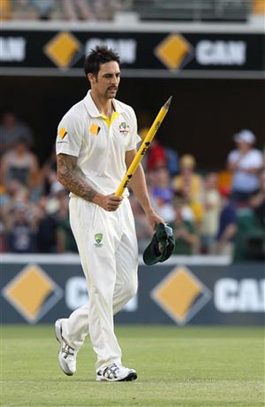 IPL: Fit-again Mitchell Johnson available for Kings XI from Day 1