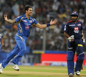IPL 2013: Having Ricky as skipper is good for me, says Mitchell Johnson