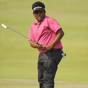 Sri Lanka's Mithun Perera hopes to win Avantha Masters