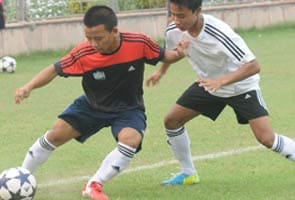 Mizoram shock Kerala 3-1 in Santosh Trophy