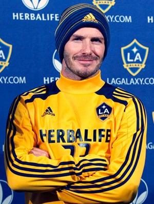 Don Garber says David Beckham 'overdelivered' to MLS