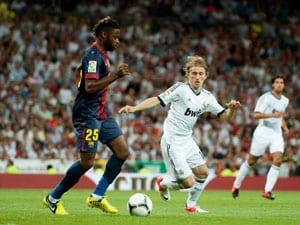 Luka Modric blames poor pre-season for bad form