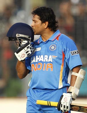 India lucky to have Sachin Tendulkar: Mohinder Amarnath
