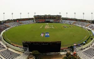 Mohali Test: Met department predicts rainless day on Friday