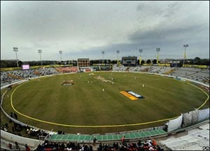 Pacers may get assistance in cold Mohali conditions