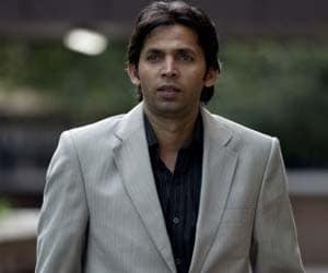Mohammad Asif release expected this week