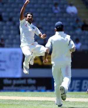 New Zealand vs India: Zaheer Khan praises 'match-winner' Mohammad Shami