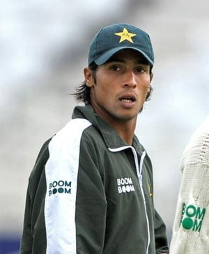 Asif mentor backs Mohammad Amir to return to cricket