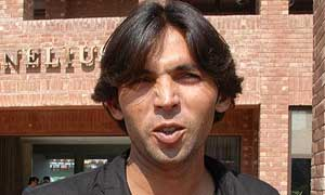 Mohammad Asif to be released from jail on May 5