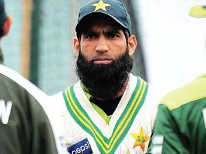 Misbah-ul Haq should at bat No. 3 to strengthen Pakistan's batting: Mohammad Yousuf