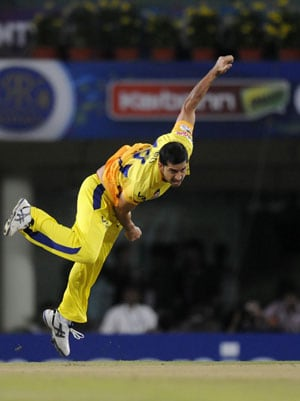 Indian Premier League: How Dhoni is Helping Mohit Sharma Excel for Chennai Super Kings
