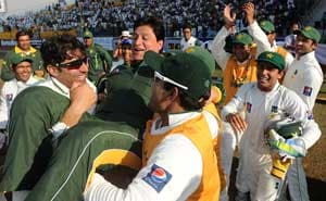 Pakistan can be world's number one: Mohsin