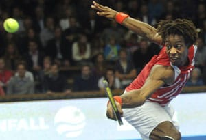 Gael Monfils, Mardy Fish pull out of ATP Montreal event