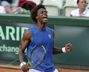 Gael Monfils pulls out of Wimbledon citing personal reasons