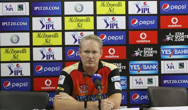 Sunrisers Hyderabad Coach Tom Moody Says Exceptional Death Bowling Won Them Game Against Delhi Daredevils