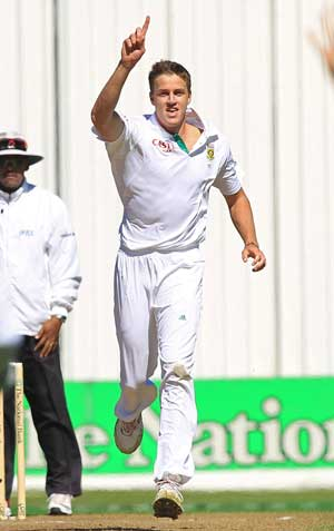 New Zealand vs South Africa: Honours even after Day 2