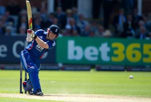 ICC should have a hands-on approach on doping issues: Eoin Morgan