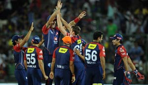 IPL 5: Delhi Daredevils snatch a 1-run win from Rajasthan Royals