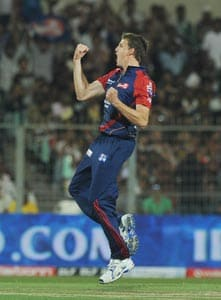 IPL 5: South African cricketers steal the show