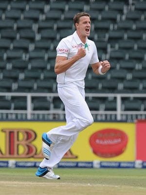 Morne Morkel's injury was a huge loss, says Vernon Philander