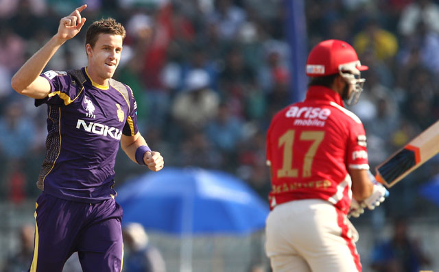 Kolkata Knight Riders Pacer Morne Morkel Says Body Language Key for Bowlers