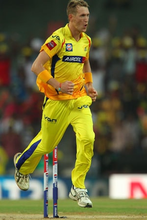 CLT20: MS Dhoni is a role model for cricketers world over, says Chris Morris
