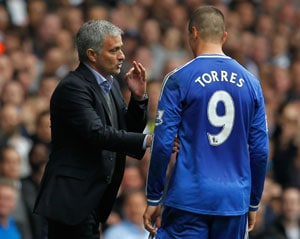 Jose Mourinho irked by Fernando Torres red in Chelsea draw, blames Jan Vertonghen
