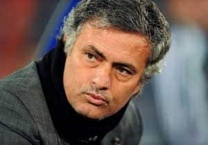 Child's play in Mourinho's link with Inter return