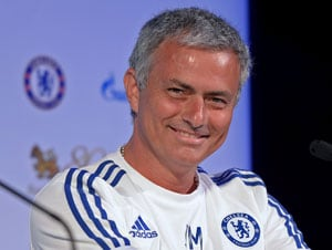 Jose Mourinho ready for emotional Chelsea return